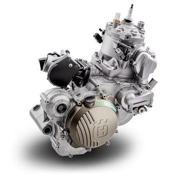 Bild von MOTOR TE 250i USA