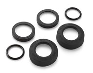 Factory wheel bearing protection cap set comprar online