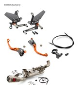 1290 Super Duke R Racing-Set