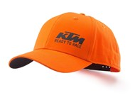 RACING CAP ORANGE