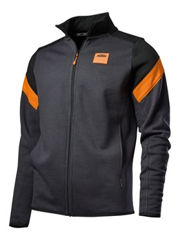 Imagen de MECHANIC ZIP SWEAT