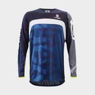 Railed Shirt