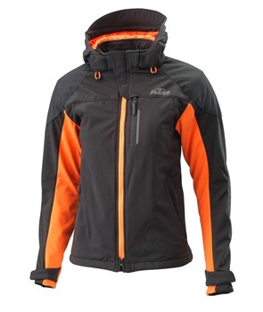Bild von WOMAN TWO 4 RIDE JACKET