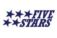 Logo FIVE STARS