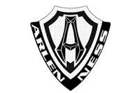 Logo Arlen Ness