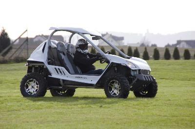 Herkules MiniCar 320 OnRoad