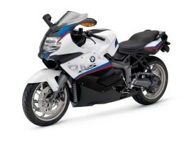 Leihmotorrad BMW K 1300 S