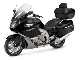 Leihmotorrad BMW K 1600 GTL
