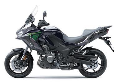 Leihmotorrad Kawasaki Versys 1000