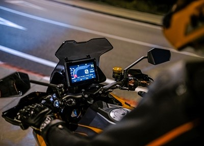 KTM 1290 Super Duke GT ab  160   EUR  / Tag