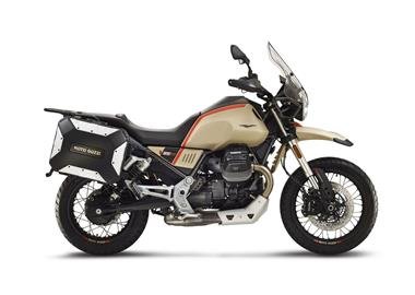 Leihmotorrad Moto Guzzi V7 Spezial