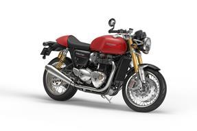 Triumph Thruxton 1200R Leihmotorrad anzeigen