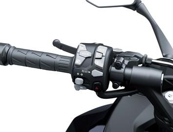 Leihmotorrad Kawasaki Z1000SX