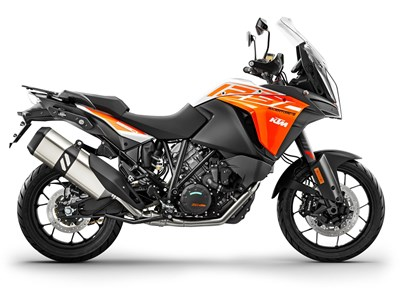 KTM 1290 Super Adventure S ab  119   EUR  / Tag