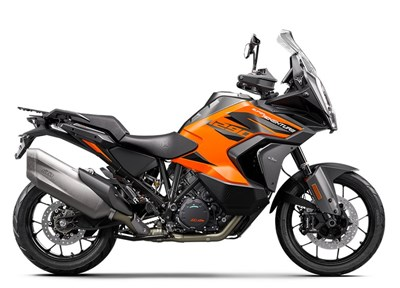 KTM 1290 Super Adventure S ab  159   EUR  / Tag