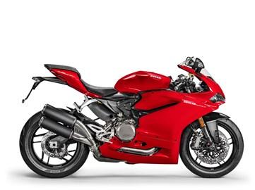 Leihmotorrad Ducati 959 Panigale