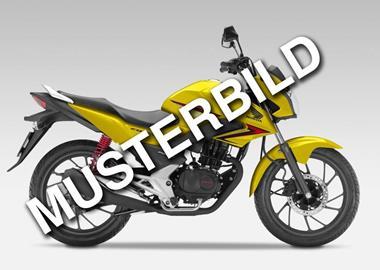 Leihmotorrad Honda CB 125