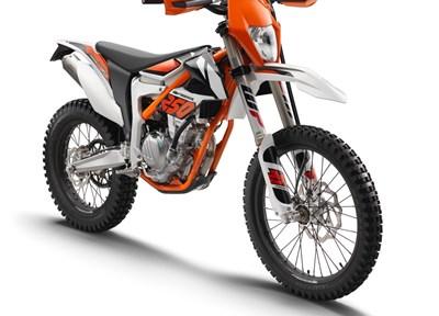 KTM Freeride 250 ab  150   CHF  / Tag