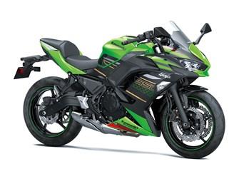 Kawasaki Ninja 650