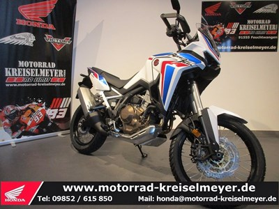 CRF1000L Africa Twin DCT