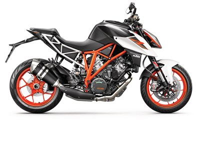 KTM 1290 Super Duke R ab  209   EUR  / Tag