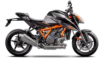 KTM 1290 Super Duke R ab  165   EUR  / Tag