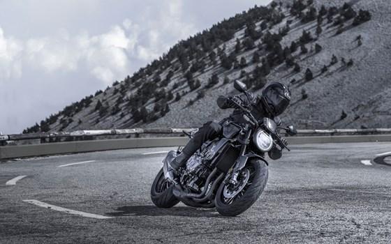 Verleihmotorrad Honda CB 1000 R vom Händler Wollstadt GmbH