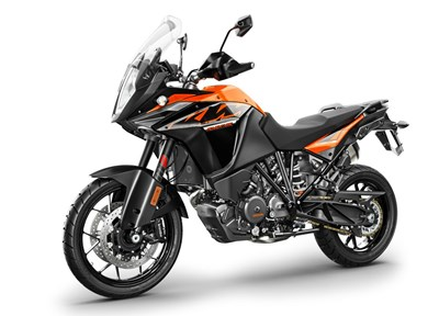 VERLEIH KTM 1090 Adventure