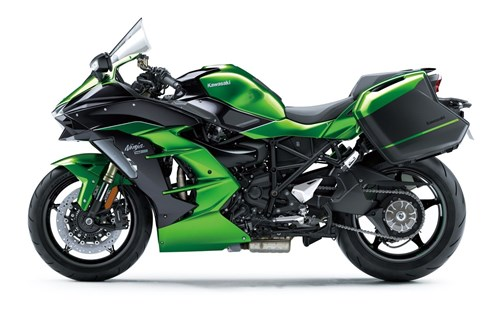 Kawasaki H 2