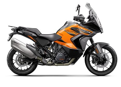 KTM 1290 Super Adventure S ab  149   EUR  / Tag