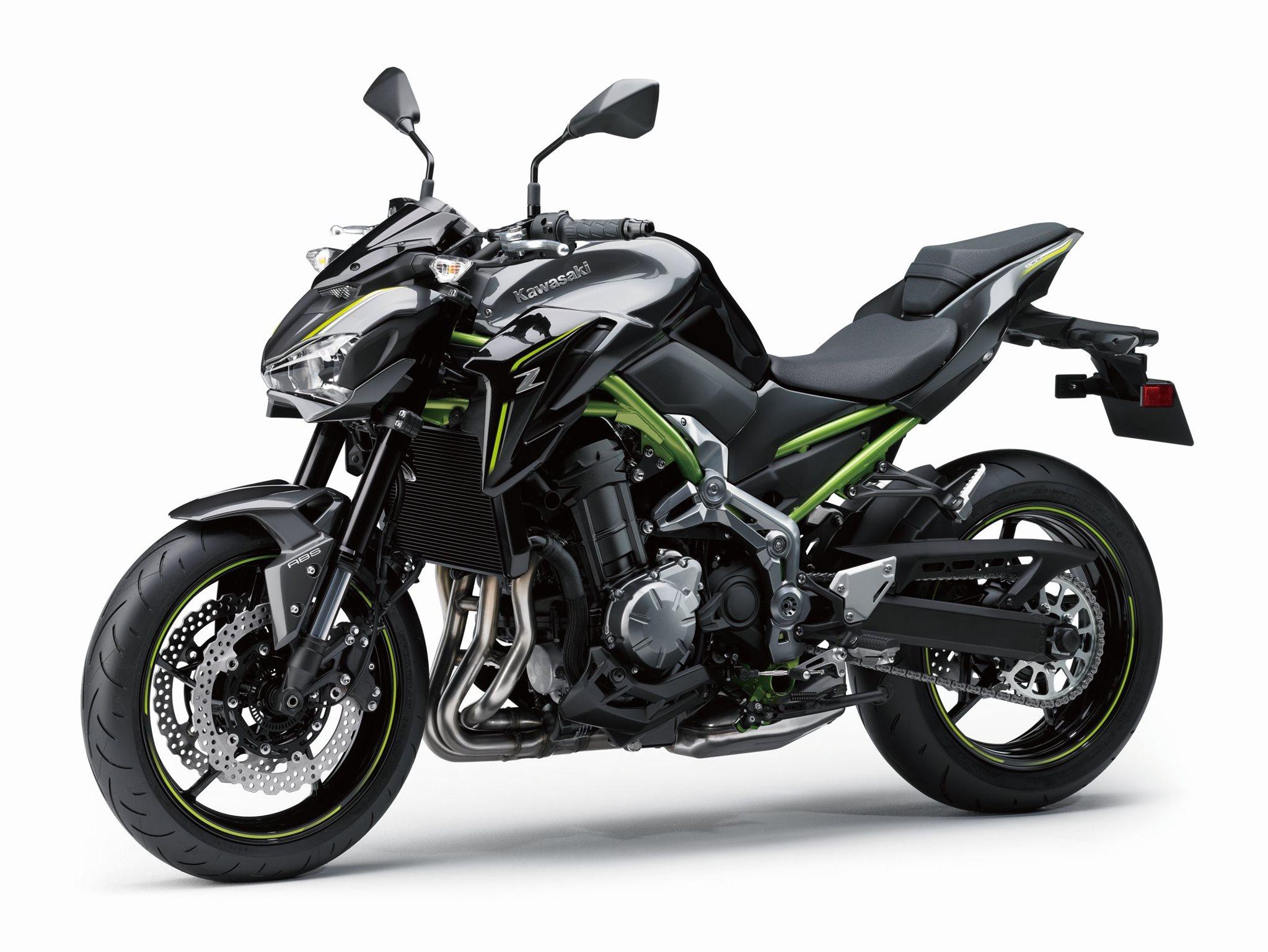Kawasaki Z 900 RS Special Custom Bike   Louis motorcycle