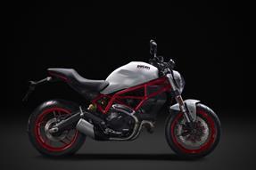 Ducati Monster 797 Leihmotorrad anzeigen