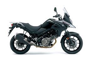 Suzuki V-Strom 650 Xplorer Leihmotorrad anzeigen