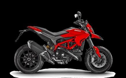 Leihmotorrad Ducati Hypermotard 939