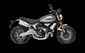 Leihmotorrad Ducati Scrambler 1100
