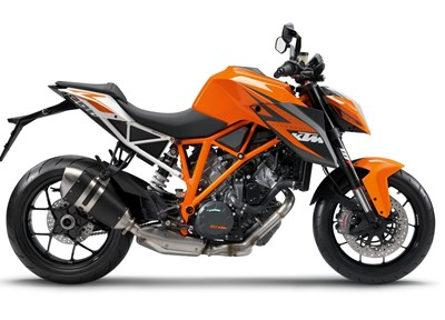 KTM 1290 Super Duke R ab  190   CHF  / Tag