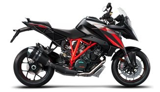 KTM 1290 Super Duke GT ab  209   EUR  / Tag