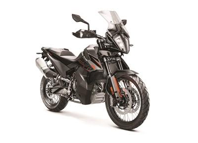 KTM 790 Adventure ab  135   EUR  / Tag