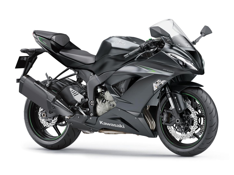 Verleihmotorrad Kawasaki Versys 1000 vom Händler