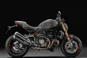 Ducati Monster 1200 S Leihmotorrad anzeigen