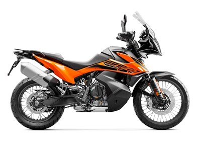 KTM 790 Adventure ab  99   EUR  / Tag