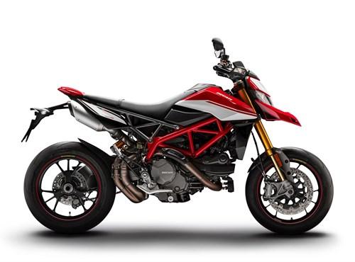 Ducati Hypermotard 950 SP