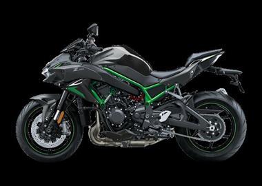 Leihmotorrad Kawasaki Z H2