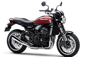 Kawasaki Z900RS Leihmotorrad anzeigen