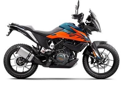 KTM 390 Adventure ab  79   EUR  / Tag