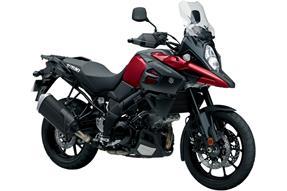 Suzuki V-Strom 1000 Leihmotorrad anzeigen