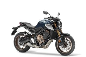Honda CB650R Leihmotorrad anzeigen