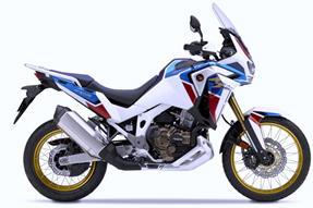 Honda CRF1100L Africa Twin DCT Leihmotorrad anzeigen
