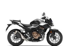 Honda CB 500 F Leihmotorrad anzeigen