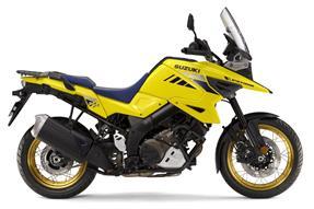 Suzuki V-Strom 1050 XT Leihmotorrad anzeigen